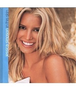 Jessica Simpson: In This Skin (used Limited Edition set) - $10.00