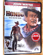 DVD Hondo staring John Wayne - $7.99