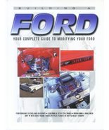 Building a Ford: Your Complete Guide to Modifying Your Ford [Jul 06, 200... - $14.82