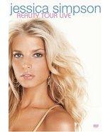 Jessica Simpson - Reality Tour Live [DVD] [2004] - $1.47