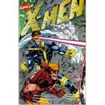 X-Men 1, (Special Collectors Edition) 1st Issue... - $5.45