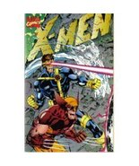 X-Men 1, (Special Collectors Edition) 1st Issue, October 1991 [Comic] [J... - $5.45