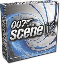 Screenife Scene It? James Bond Deluxe Tin - $17.64