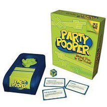 Party Pooper Game - $18.30