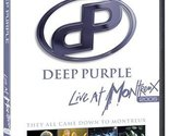 Deep Purple - They All Came Down To Montreux: Live At Montreux 2006 [DVD] [2007]