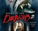 Night of the Demons 2 [DVD] [1997]