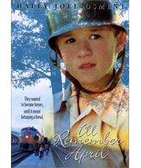 I'll Remember April [DVD] [2001] - $3.95