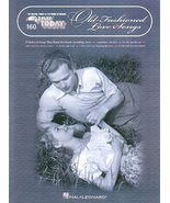 294 OLD FASHIONED LOVE SONGS (E-Z Play Today) [Paperback] [May 01, 1998]... - $7.37