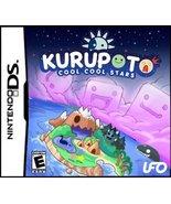 Kurupoto: Cool Cool Stars - Nintendo DS [Nintendo DS] - $1.94