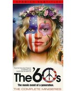 The '60s [VHS] Two Part Miniseries, English Edition [VHS Tape] - $67.24