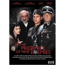 In the Presence of Mine Enemies [DVD] [2005] - $12.84