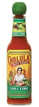 Cholula Chili Lime Hot Sauce - $9.85
