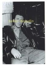 ROBERT LANSING: Gen. Savage 12 O'clock High RARE 4x6 PHOTO in MINT CONDI... - $11.83