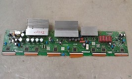 5EE95 CIRCUIT BOARD FROM INSIGNIA, NO WARRANTY, MIGHT WORK, SOLD FOR PARTS - $25.55