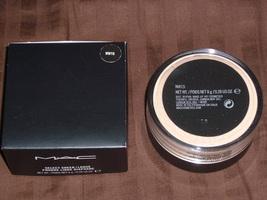 MAC Cosmetics Select Sheer / Loose Powder - NW15 - $24.95