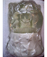 SNOWBABIES MAKE A WISH WATERGLOBE 1999 - $15.00