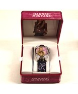 DISNEY HANNAH MONTANA WATCH, Jeans Fabric Band - close out sale - $9.98