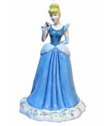 "Royal Doulton CINDERELLA Porcelain Figurine Mint in Box 7.5""  - $34.00"