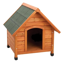 Premium Plus A-Frame Dog House - Extra Large - $309.62