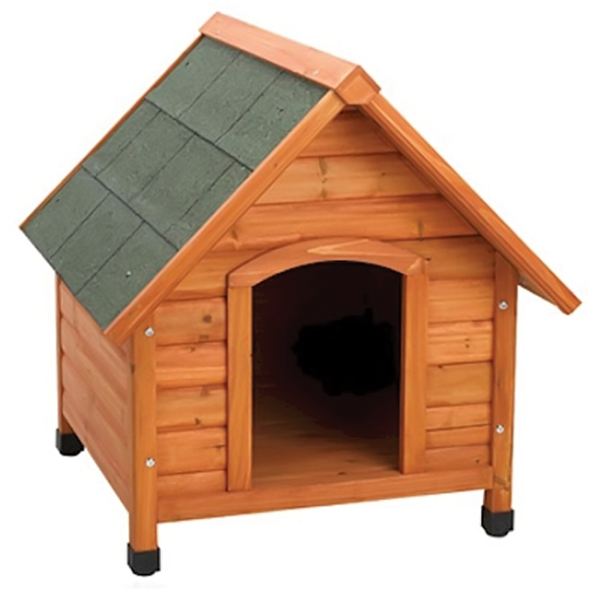 Primary image for Premium Plus A-Frame Dog House - Small