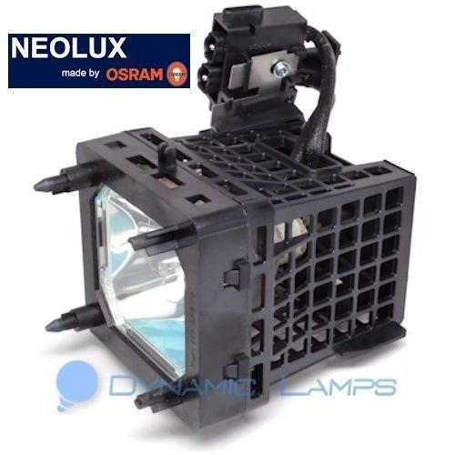 KDS-60A3000 KDS60A3000 XL-5200 XL5200 Osram NEOLUX Original Sony WEGA TV Lamp