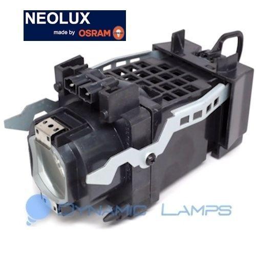 XL-2400 Sony Osram NEOLUX TV Lamp ABS-GF20 FR(17) 2-590-738 PPE+PS-GF20 FR(40)&l