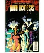 DARK NEMESIS #1 NM! ~ TEEN TITANS - $1.00