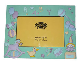 """Baby's 4""""x6"""" Picture Frame - $6.00"""