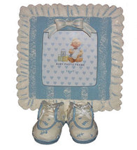 """Babys 3""""x5"""" Picture Frame - $13.00"""