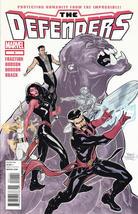 DEFENDERS #1 (Marvel, 2012 Series) NM! - $1.50