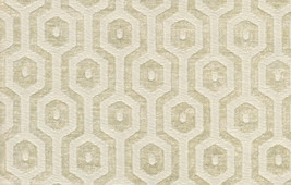 """Pearl Serenade Chenille Upholstery Drapery Fabrics 56"""" wide fabric by the yard - $18.95"""