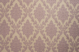 """Chiant Lavender Linen Upholstery Drapery fabric by the yard 56"""" Wide - $19.95"""