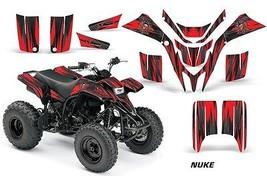 Yamaha Blaster200 AMR Racing Graphic Kit Wrap Quad Decals ATV 1988-2005 ... - $168.25