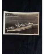 General M. M. Patrick USNS C-4 Troopship 1950-1958 Photo Postcard - $4.00