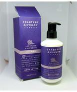 CRABTREE & EVELYN PEAR & PINK MAGNOLIA Body Souffle 8.64Fl.oz./250ml NIB - $19.75