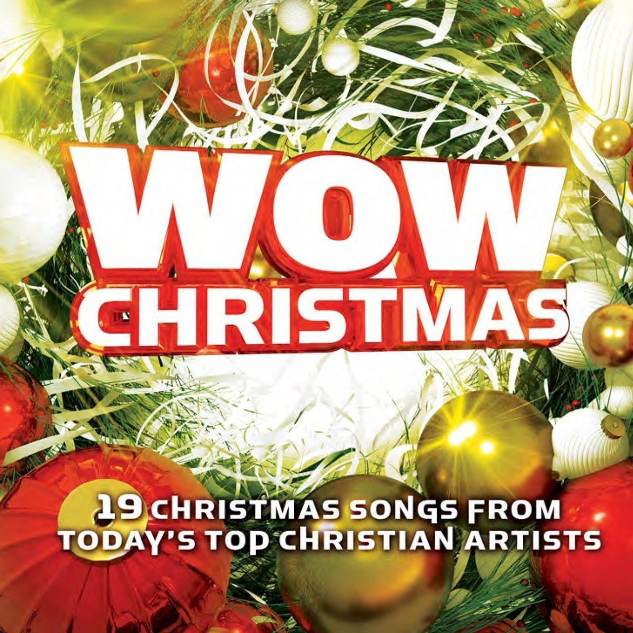 Wow christmas 19 christmas sons from today s top christmas artists   2017
