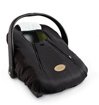 Cozy Cover - Infant Car Seat Cover (Black) - $20.67