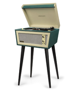 Crosley Sterling Turntable - Green/Cream  CR6231D-GR - £196.07 GBP
