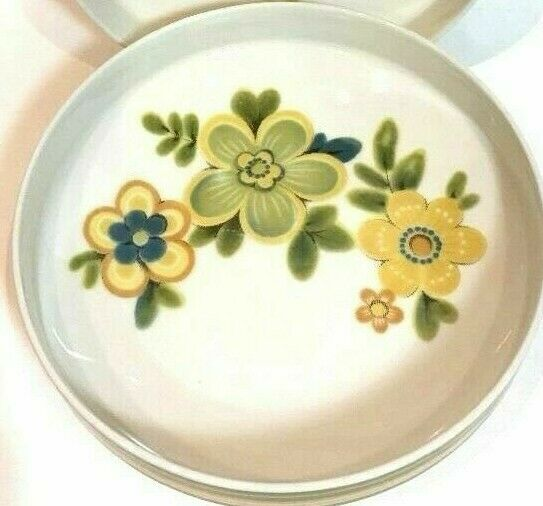 """""""CHESTNUTHILL"""" by Noritake Expression Soup/Cereal Bowl 7"""" D Japan 7045 - $10.88"""