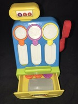 Little Tikes Count 'n Play Kids Baby Fun Cash Register Toy Playset - $9.99