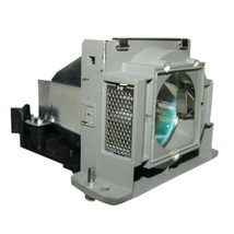 Mitsubishi VLT-EX100LP Compatible Projector Lamp With Housing - $59.39