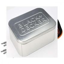 Black + Decker CS3652LCAT Tournevis sans fil 3,6v + en coffret  - $75.97