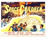 THE SPACE CHILDREN (1958) - Classic SciFi B-Movie - Buy 2 DVD's, Get 1 FREE!!!