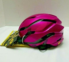 Bell ~ Revolution ~ Pink Youth Bicycle Helmet ~ Ages 8-14 ~ New  - $18.80