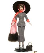 Barbie Hollywood Movie Star Collection Publicity Tour Barbie: Fourth in ... - $59.99