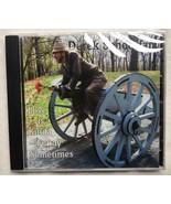 "Derek Sonderfan ""Love is Kinda Funny Sometimes"" 2006 CD - $19.30"