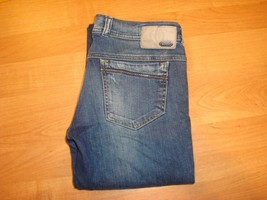 Diesel SOOZY Ladies Woman Designer Jeans Pants Size W 29 L 32 Ideal Cond... - $15.76