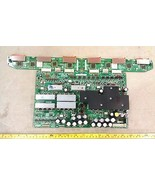 5FF03 CIRCUIT BOARD FROM AKAI PDP 4294 PLASMA TV, UNTESTED, SOLD AS IS - $29.55