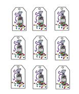 Jelly Beans Tags-Digital Download-ClipArt-ArtClip-Digital - $4.00