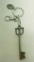 Kingdom Hearts II: Sora's Keyblade Metal Key chain Brand NEW! - $8.99